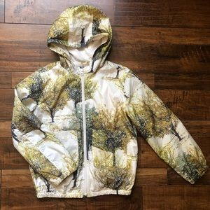 Kids Gap windbreaker